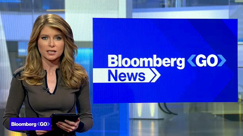 Bloomberg's 'TicToc' News Service Launching OTT Video Platform