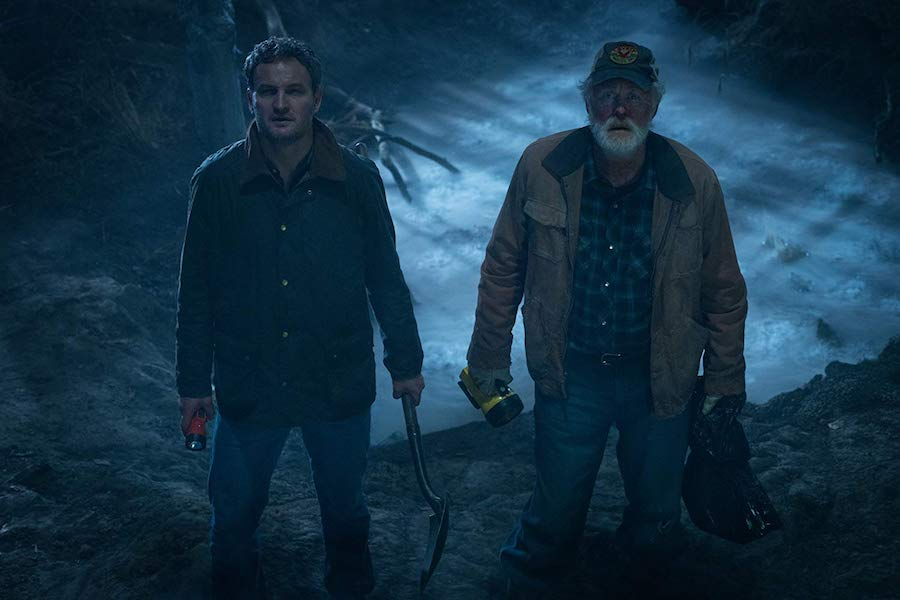 'Pet Sematary,' 'Little' Top Redbox Rental and Digital Charts