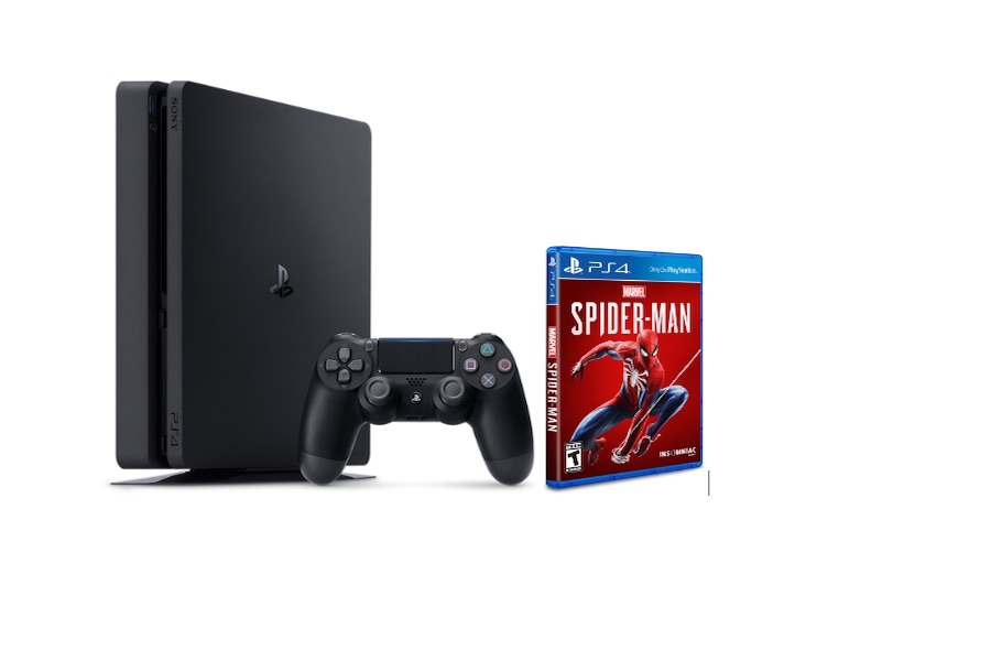Report: Sony PS5 Details Revealed