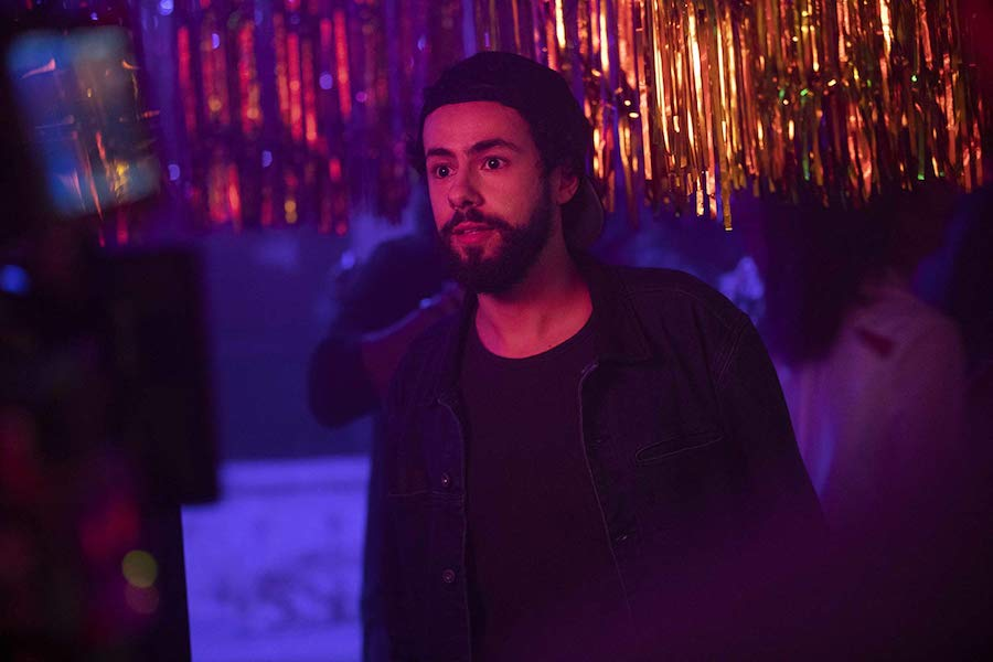 Lionsgate Inks International Distribution Rights to Hulu Series 'Ramy'