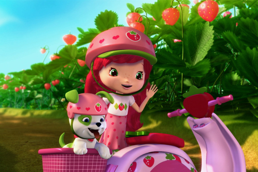 Kids SVOD Service Launching This Summer From DHX Media
