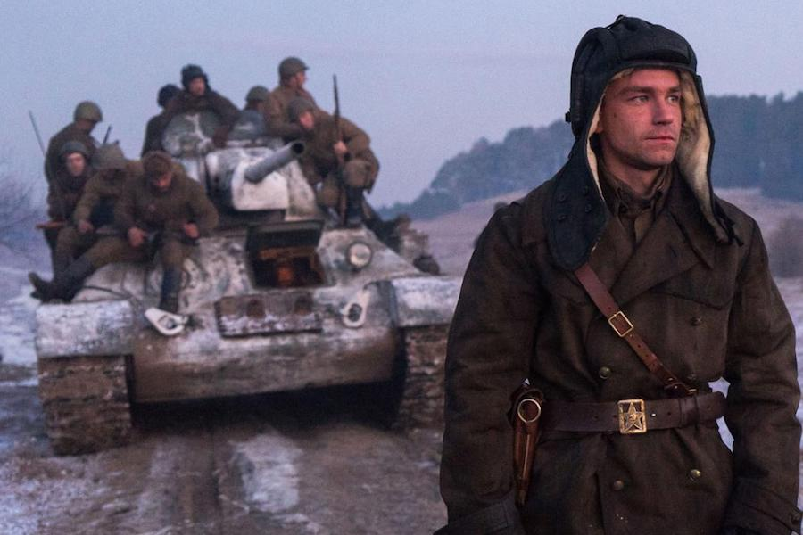 Russian WWII Drama 'T-34' Coming to Disc June 11 From Well Go