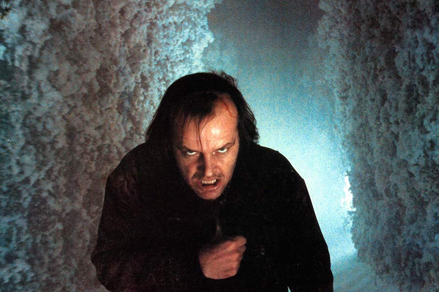 'The Shining' to Terrify in 4K UHD Oct. 1 From Warner