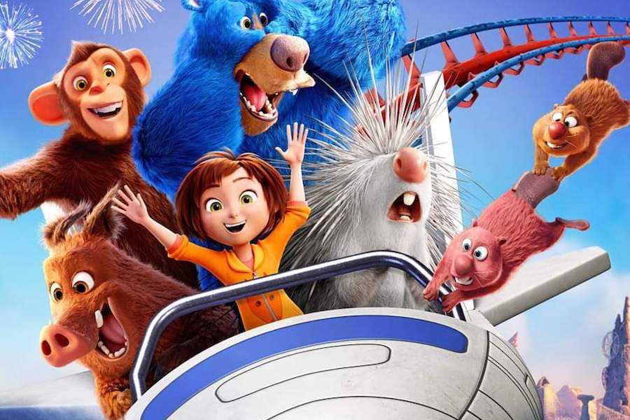 Animated 'Wonder Park' Rides to Digital June 4, Disc June 18 From Paramount