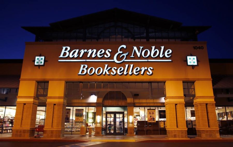 Barnes & Noble Completes Sale to Private Fund Manager