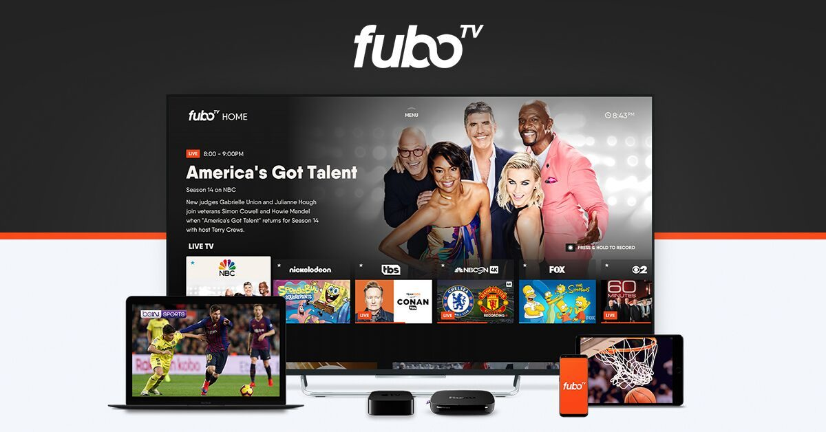 Discovery Joins FuboTV