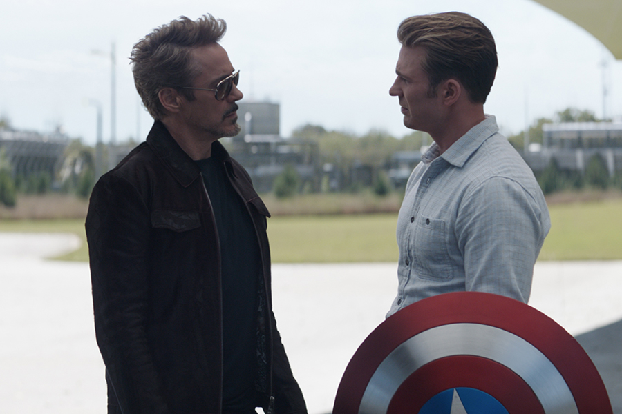 'Avengers: Endgame' Arriving Digitally July 30, on Disc Aug. 13 From Disney
