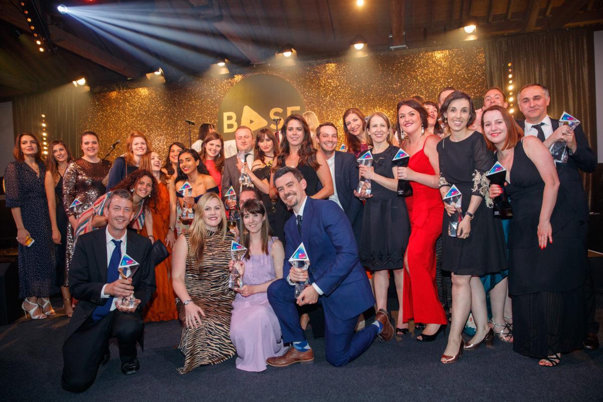 Home Entertainment Studios Score Big at 2019 BASE Awards
