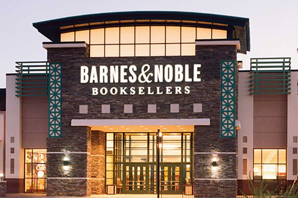 Barnes & Noble Being Acquired by Private Fund Manager for $683 Million