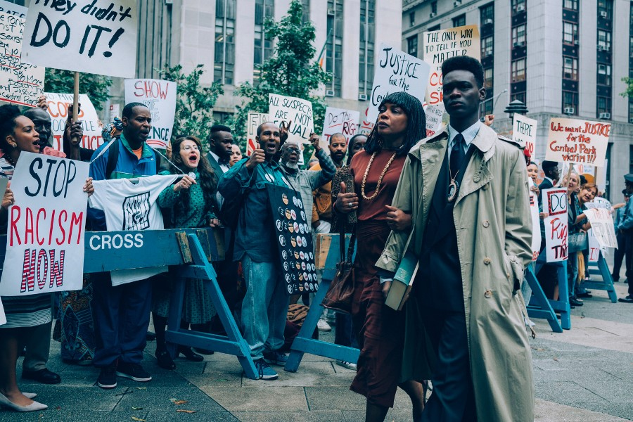 Ava DuVernay's 'When They See Us' Soars Up Digital Originals Chart