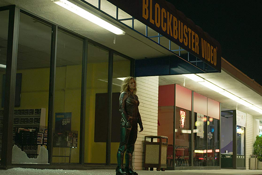 Merchandising: Marvelous Merch for 'Captain Marvel'