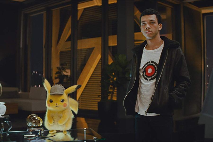 Redbox Users Choose 'Detective Pikachu'
