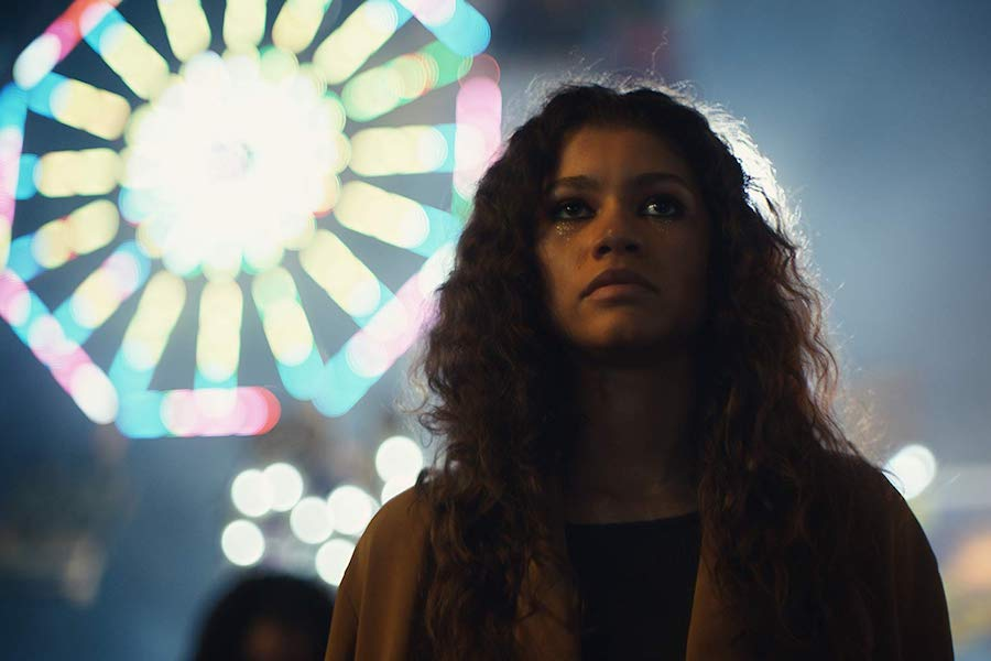 Season Six of 'Strike Back' on Disc, First Season of 'Euphoria' on Digital Coming From HBO in August