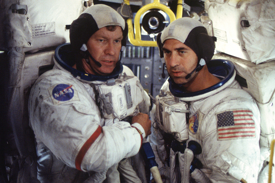 HBO Releasing Remastered 'From the Earth to the Moon' on Blu-ray