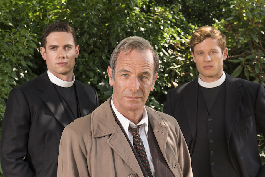 "Season Four of ""Grantchester,"" Season One of ""Walter Presents: Killer by the Lake"" Coming in July to PBS Masterpiece's Prime Video Channel"