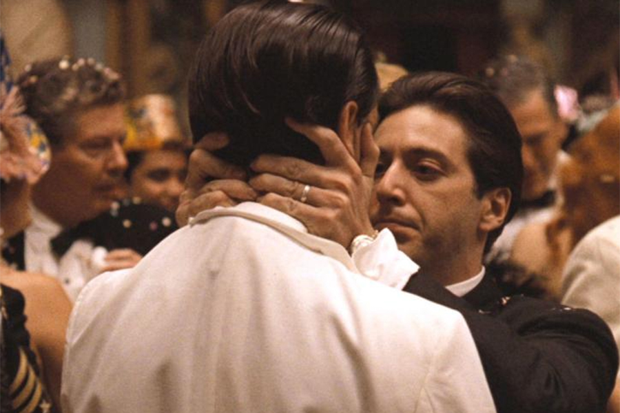 Paramount Releasing 'The Godfather Trilogy: Corleone Legacy' Blu-ray June 11
