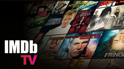 IMDb TV Going to Europe, Adding Content