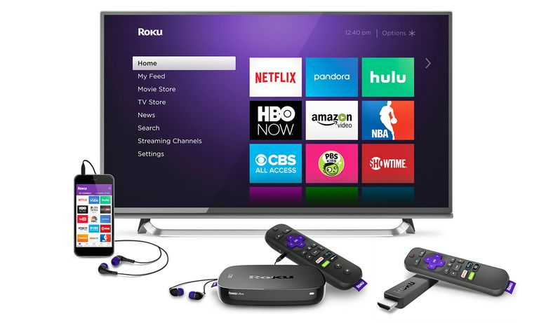 Roku Remains Top Streaming Media Device in U.S.