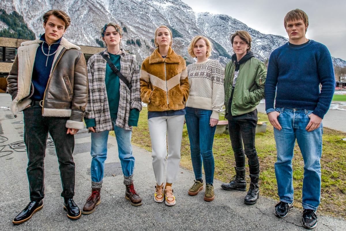 Report: Netflix, HBO Drive Norwegian SVOD Market