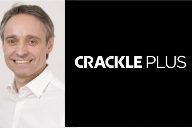 Crackle Plus Names Four Senior Executives