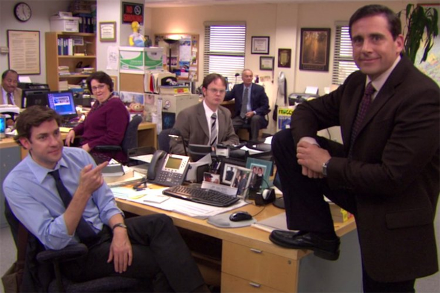 NBC Universal Taking Back 'The Office' From Netflix in 2021