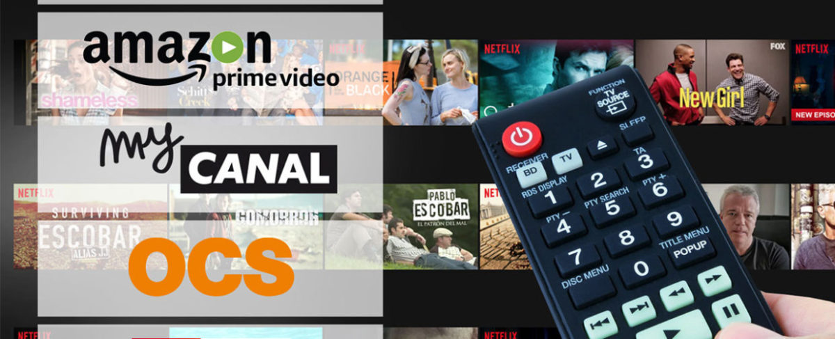 French Broadcasters Up Content Production to Combat Netflix, Amazon Prime Video