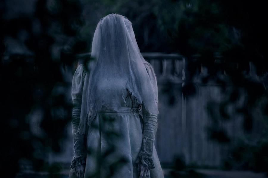 'The Curse of La Llorona' to Materialize on Digital July 16, Disc Aug. 6