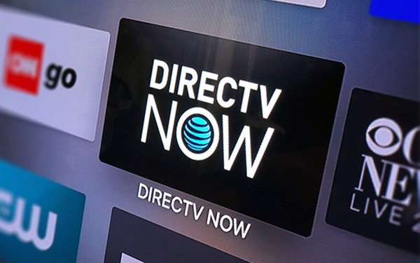 AT&T Re-Evaluating Focus on DirecTV Now
