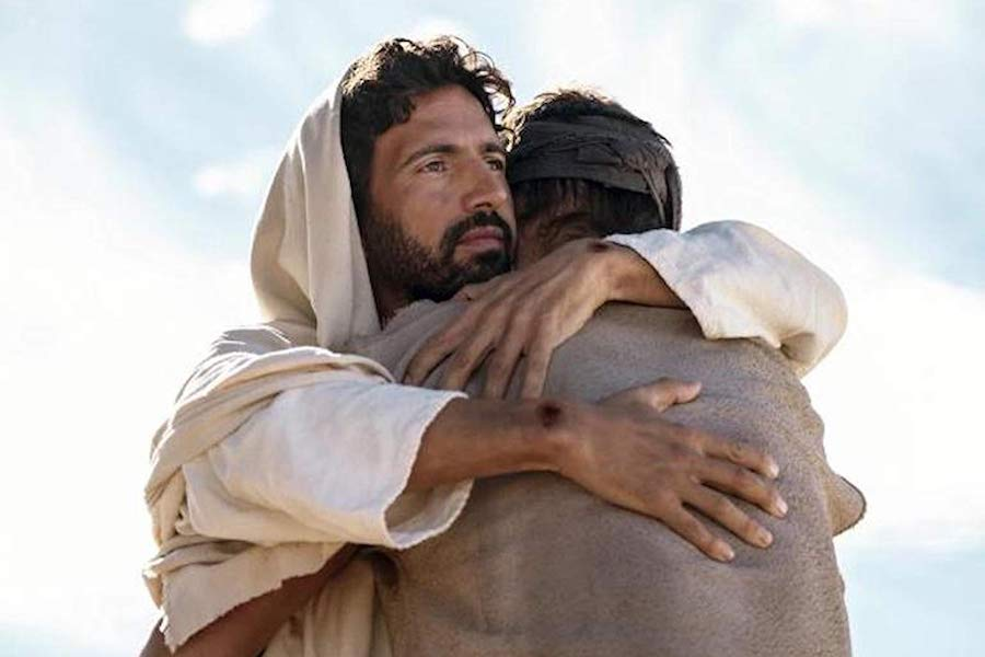 'Jesus: His Life' Miniseries Coming to DVD Aug. 6 From Lionsgate