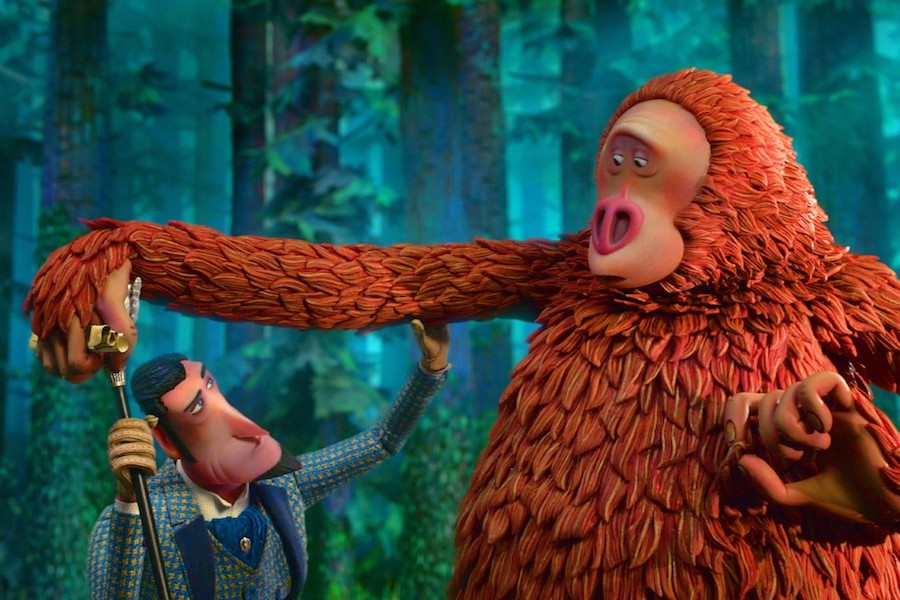 Animated Film 'Missing Link' Coming to Digital July 9, Disc July 23 From Fox