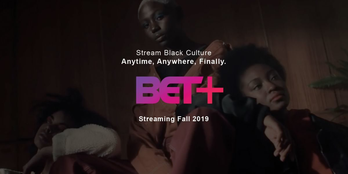 Devin Griffin Named GM of BET+ Streaming Service