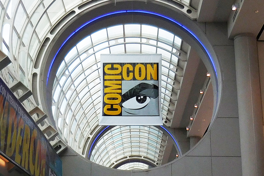 Conventional Wisdom: An Inside Look at Comic-Con and Fan Shows From a Home Entertainment Perspective
