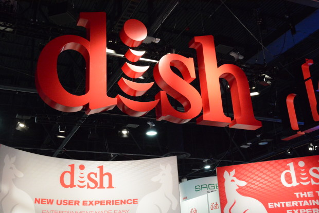 Dish Network Entering Wireless Mobile Market