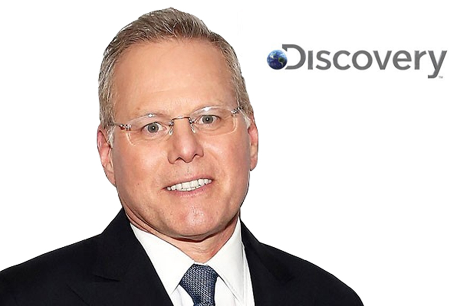 Discovery CEO Disputes T-Mobile's Online TV Service Distribution