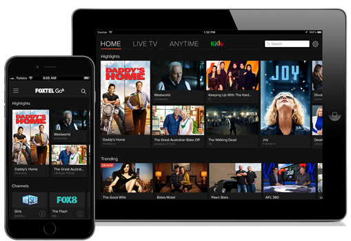 Netflix Partners With Foxtel to Grow Subs in Mature Aussie Market