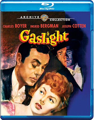 Mike's Picks: 'Gaslight' and 'Mother Wore Tights'