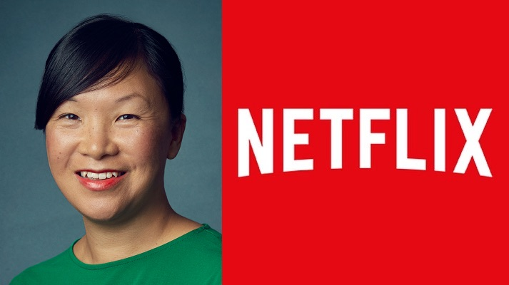 Netflix Names New Chief Marketing Officer