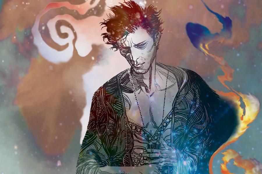 Netflix Orders 'The Sandman' Series Based on Neil Gaiman Comics