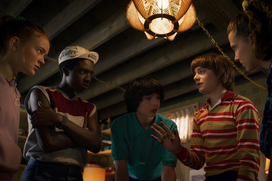 Netflix Renews 'Stranger Things' for Fourth Season, Inks Deal With Creators the Duffer Brothers