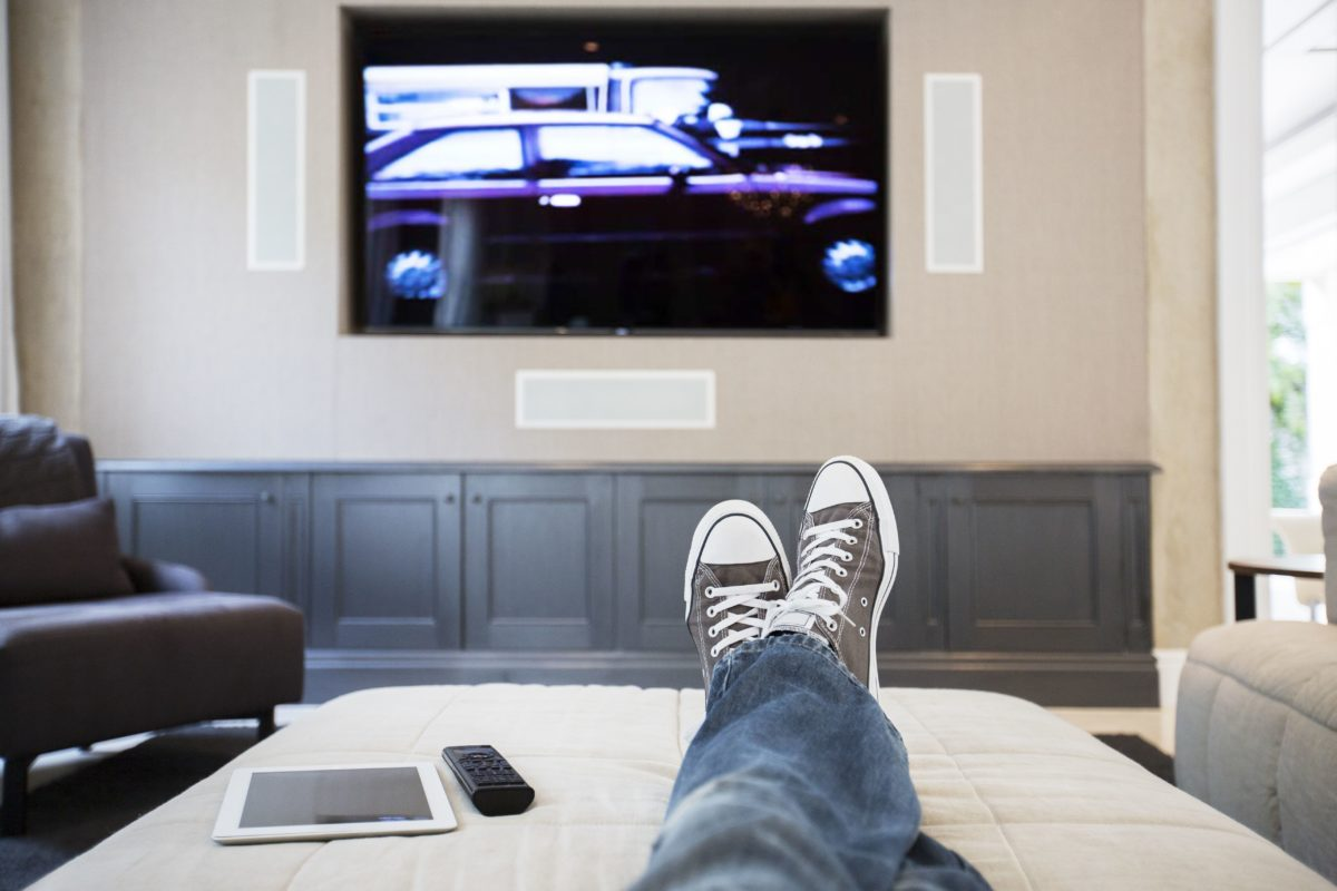 Nielsen: Media Choice Abounds, But Many Americans Stay With What They Know