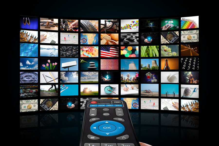 Nielsen: 20% of Consumers Streaming Video