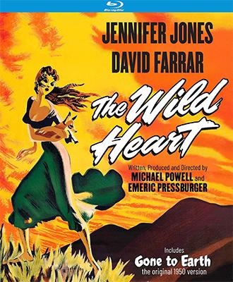 Mike's Picks: 'The Wild Heart' and 'Bandolero!'