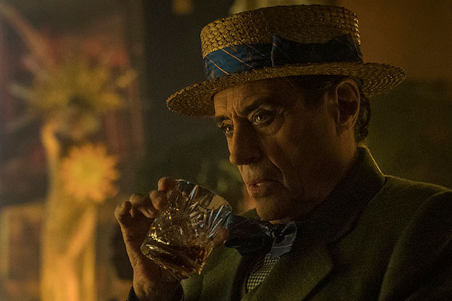 Season 2 of 'American Gods' Arrives on Digital July 22, Disc Aug. 20 from Lionsgate