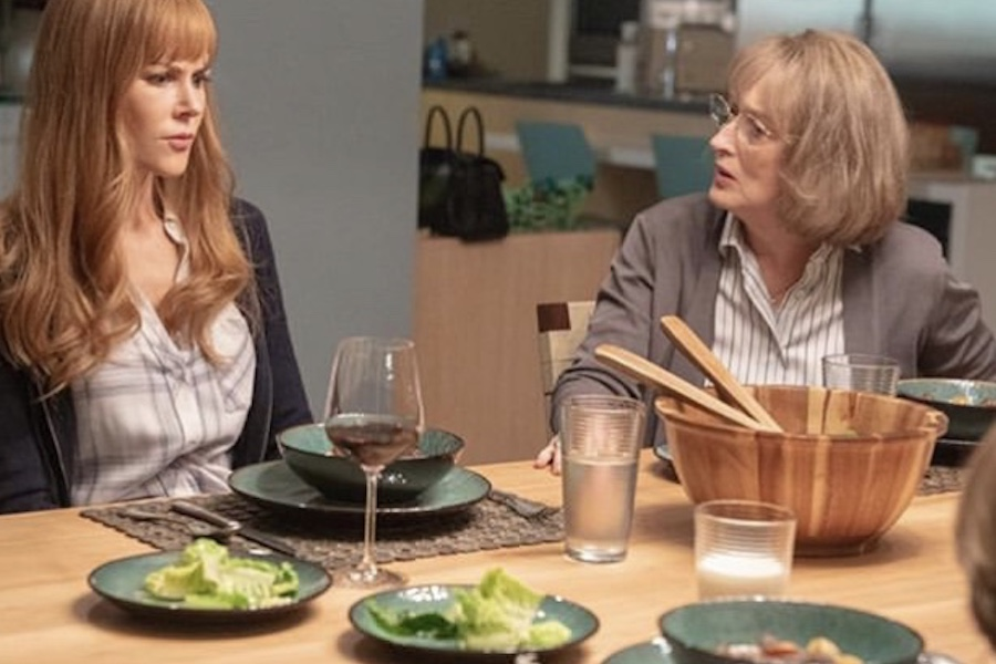 Season 2 of 'Big Little Lies' Among HBO's July 2019 Digital Release Slate