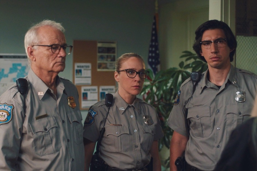 Zombie Comedy 'The Dead Don't Die' Rises on Digital Sept. 3, Disc Sept. 10 From Universal