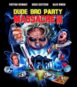 Horror Movies – Media Play News