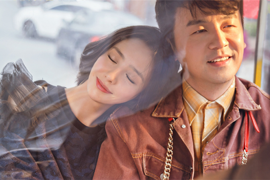 Chinese Films 'How Long Will I Love U,' 'Shadow' Coming to Disc From Well Go in August