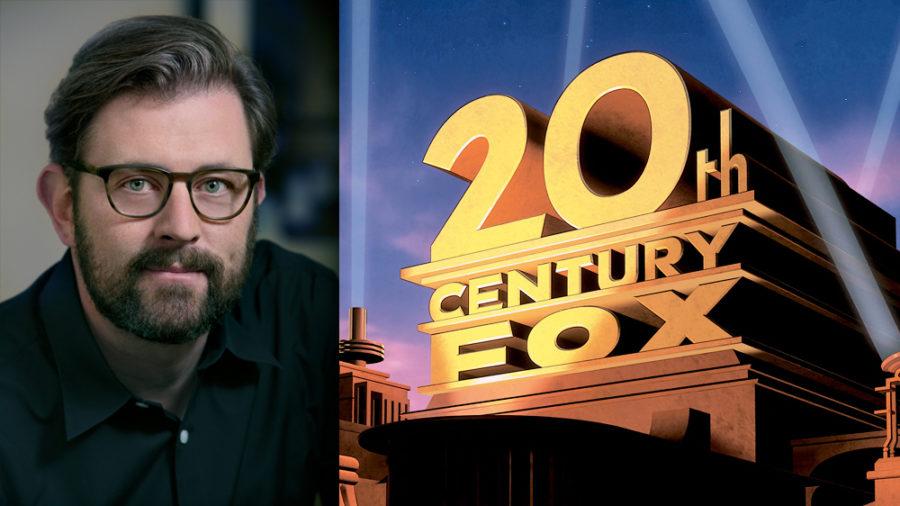 20th Century Fox Home Entertainment Marketing Executive James Finn Exiting