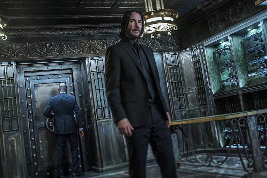 'John Wick: Chapter 3 — Parabellum' Shoots to Digital Aug. 23, Disc Sept. 10 Including 4K