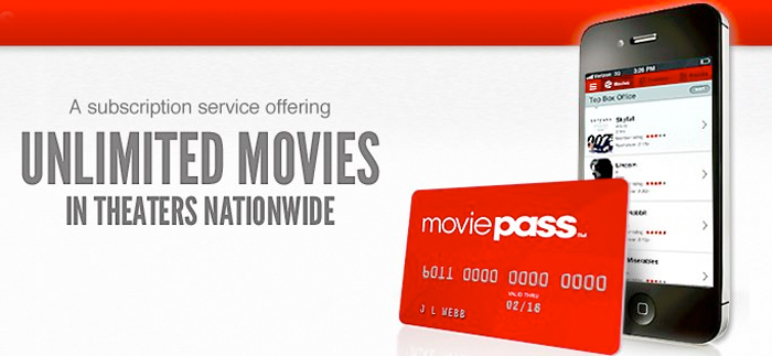 MoviePass Suspends Service Indefinitely